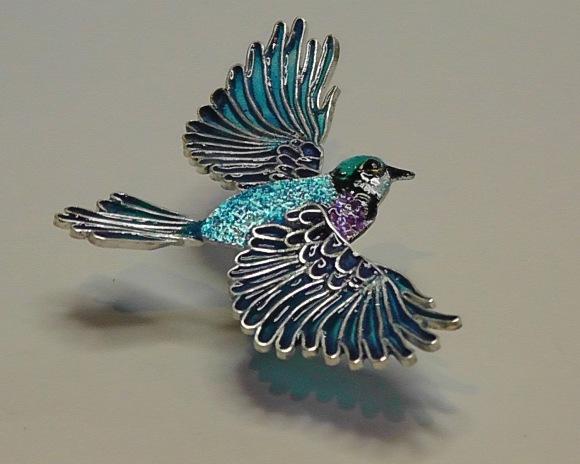BlueWrens