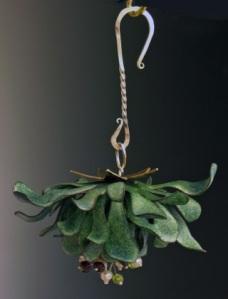 Mistletoe by Barbara Bowling, side view