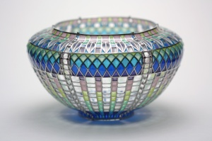 Amy Roper Lyons bowl